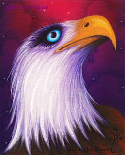 https://www.etsy.com/listing/290711065/original-painting-8x10-bald-eagle-bird