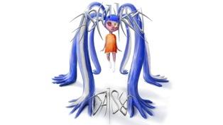 Daisy Lyrics - Ashnikko