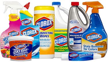 new clorox coupons