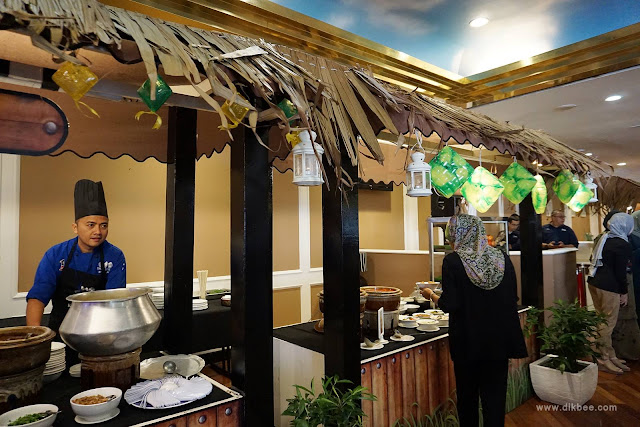 Buffet Ramadhan 2019 : Citarasa Warisan Di Riverside PWTC
