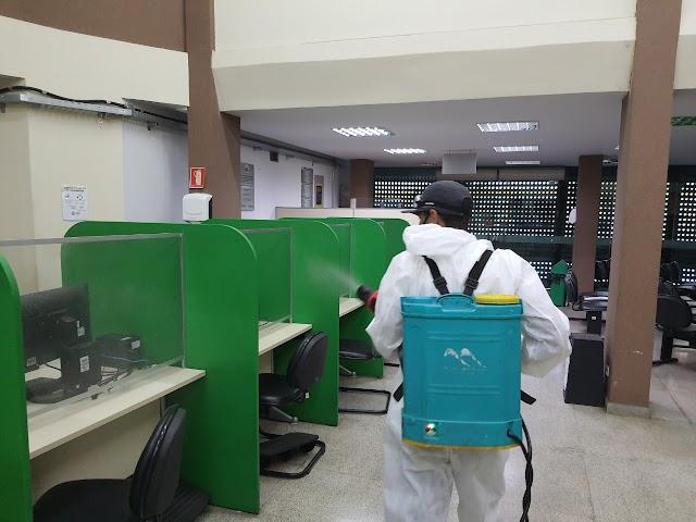Goiânia: Procon se prepara para retorno do atendimento presencial