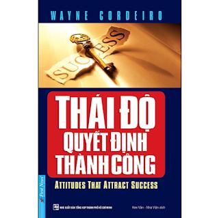 Thái Độ Quyết Định Thành Công (Tái Bản) ebook PDF-EPUB-AWZ3-PRC-MOBI
