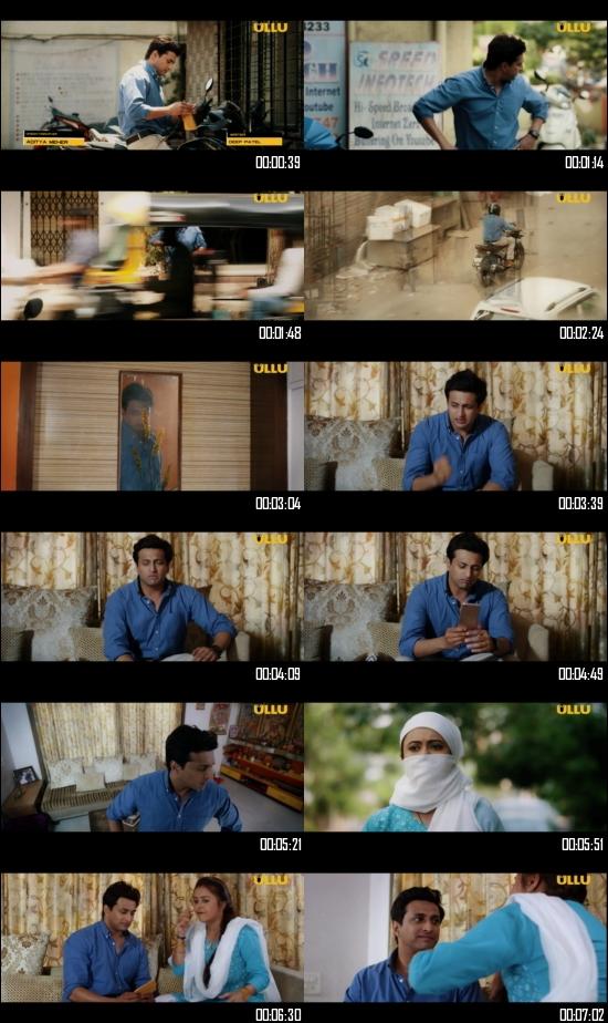 18+ Sweet Lie 2019 UllU Original Hindi Web Series Complete 720p WEB-DL Download