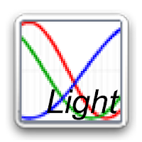 Daily Biorhythm Light Logo