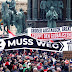 Thousands March in Vienna Against Coronavirus Restrictions