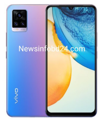 Vivo V20 2021 Price & Full REVIEW by newsinfobd24
