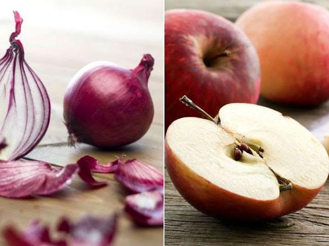 Alimentos que pueden inflamarte y provocar gases