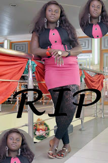 TRAGEDY AS TWO STUDENTS OF IMO STATE UNIVERSITY DIE IN AUTO CRASH