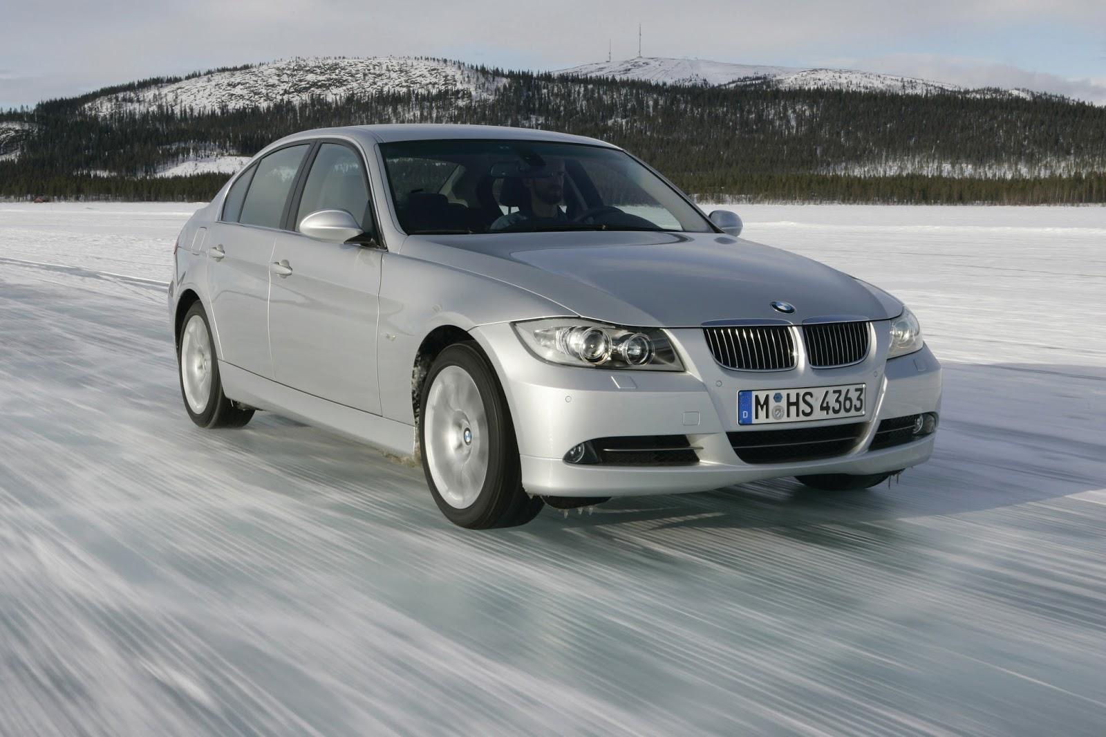 P0026864 30 χρόνια απο την πρώτη τετρακίνητη BMW