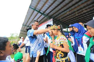 Wali Kota Membuka Secara Resmi Kegiatan Jumbara Palang Merah Remaja se-Kota Tarakan - Tarakan Info