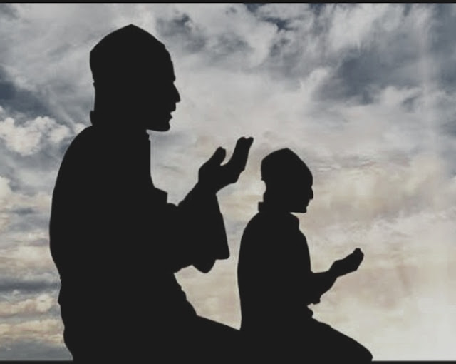 Doa Setelah Istikharah