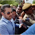Salman Khan got arrested