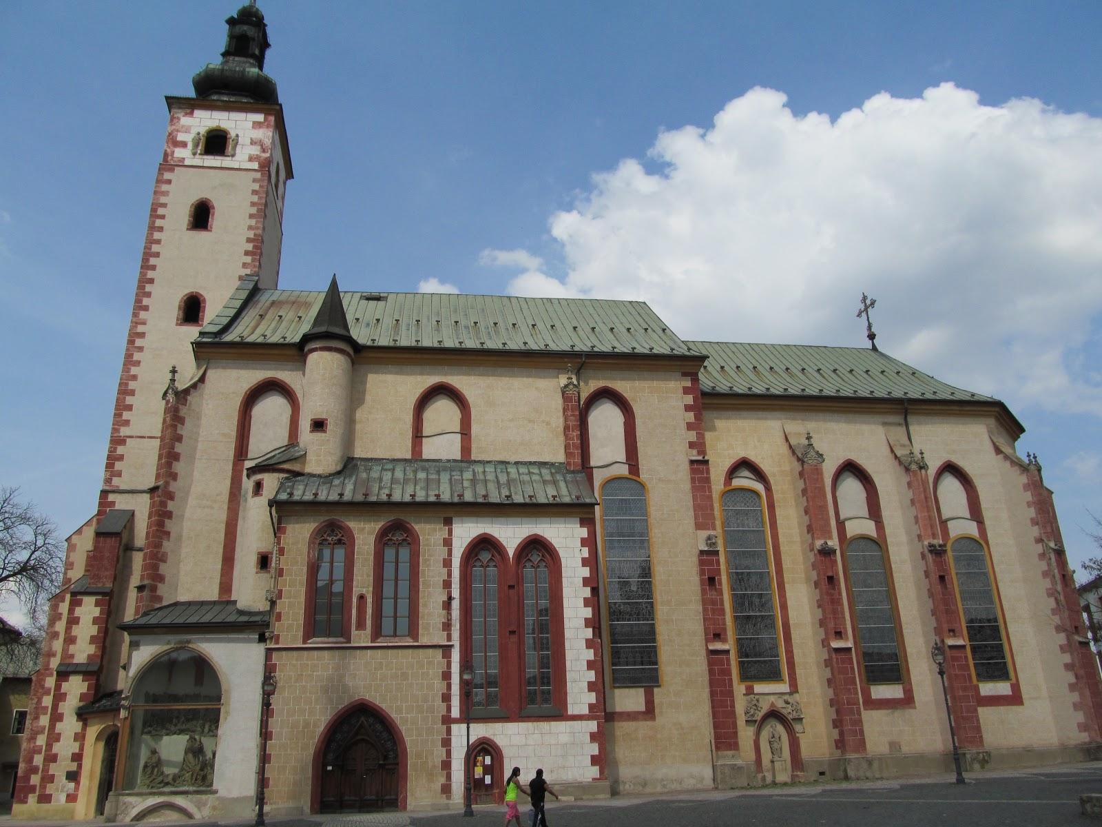 SEX AGENCY in Banska Bystrica
