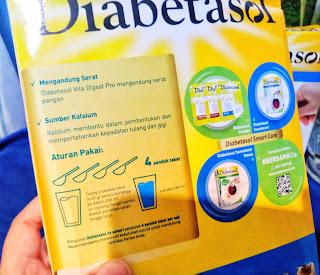 Diabetasol Vita Digest