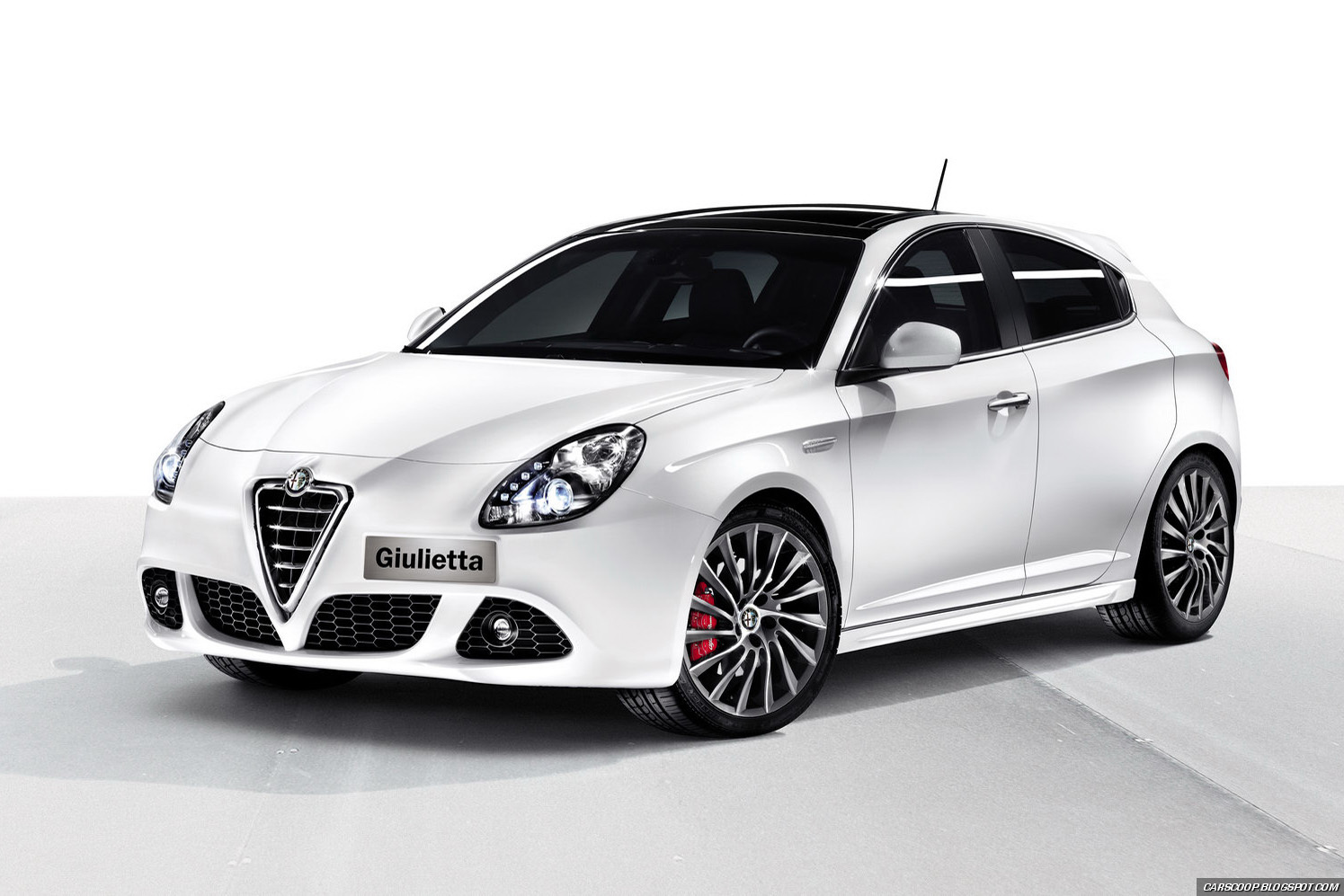 Alfa Romeo Giulietta Modifications You Cars On The Occasion Of Market Launch New That Is Set To Go Sale In All Major Markets From Beginning May