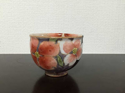 Kyoto's Kiyomizu Ceramics.