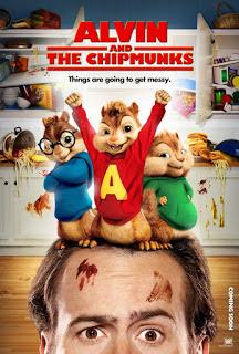 Alvin si veveritele 1 online subtitrat