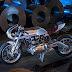 Triumph Truxton R | Artigianeria Brunetti