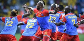 مشاهدة مباراة الكونغو واوغندا