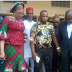 Wife of Anambra state Governor comes to the help of ailing Nollywood actor, Ernest Asuzu (photos)
