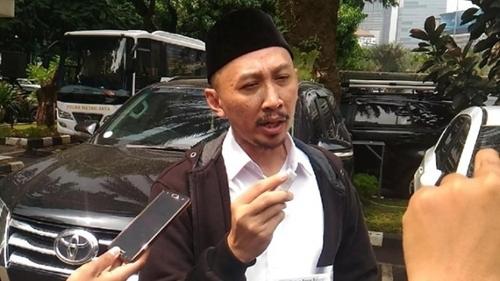 Simpatisan Rizieq Keroyok 2 Pejabat Polres Jakpus, Permadi Arya: Mereka Sampah Peradaban
