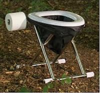 Braucht man eine Trocken-Trenn-Toilette oder oder ein klappbares Reise-WC für Vanlife, Overlanding oder Camping? Eine Usecase Analyse mit Fallbeispielen für das Klo oder das scheissen im Wald..