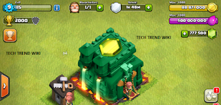 How to get clash of clan free gems and resources