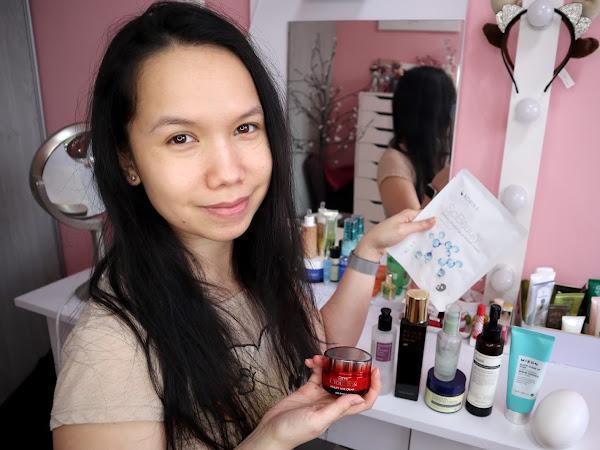 Moja kórejská večerná skin care rutina