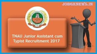 http://www.jobgknews.in/2017/10/tnau-recruitment-2017-for-129-junior.html