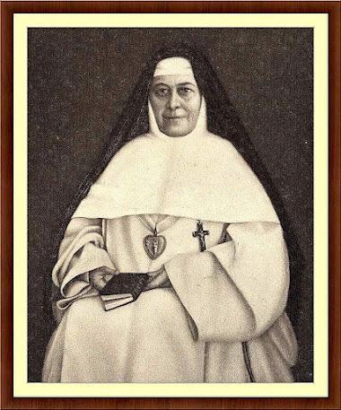 Santa Maria Eufrásia Pelletier