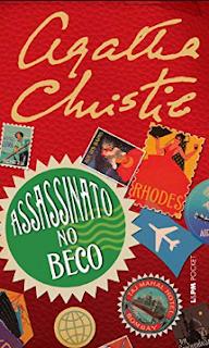 ASSASSINATO NO BECO - Agatha Christie
