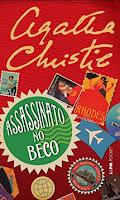 ASSASSINATO NO BECO pdf - Agatha Christie