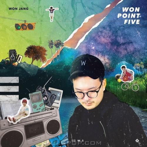 WON JANG – Won Point Five