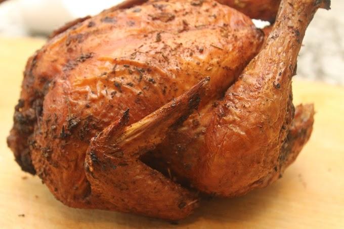 Turkey and chicken Roast recipes