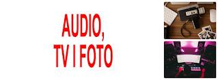 BESPLATNI SMARAGDNI OGLASI ZA AUDIO, TV, FOTO