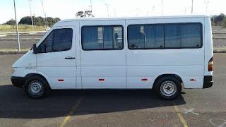 Transporte alternativo que faz a linha Campina/Picuí não fará sua rota nesta quarta e quinta (04)