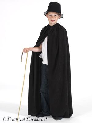 Hooded Cloaks for Kids