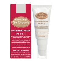 Crema Hidratante Antiedad de Go Organic