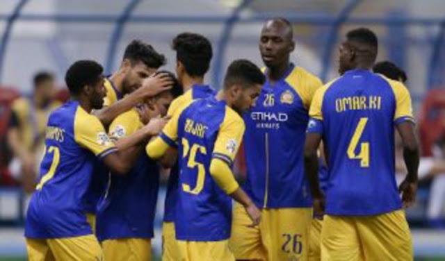مشاهدة مباراة النصر السعودى و الوحدة الاماراتى الاثنين 5-8-2019
