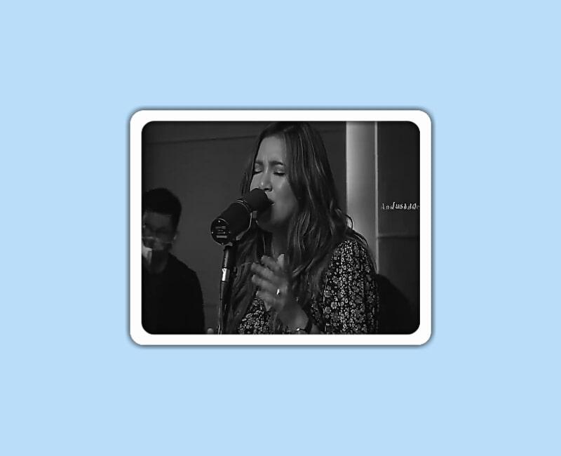 Moira Dela Torre - Before It Sinks In Lyrics