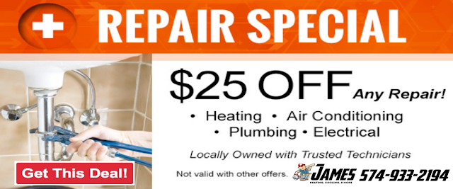 25 dollars off any repair coupon Plymouth Rochester Indiana