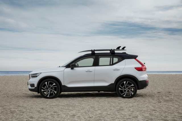 2020 Volvo XC40 Review