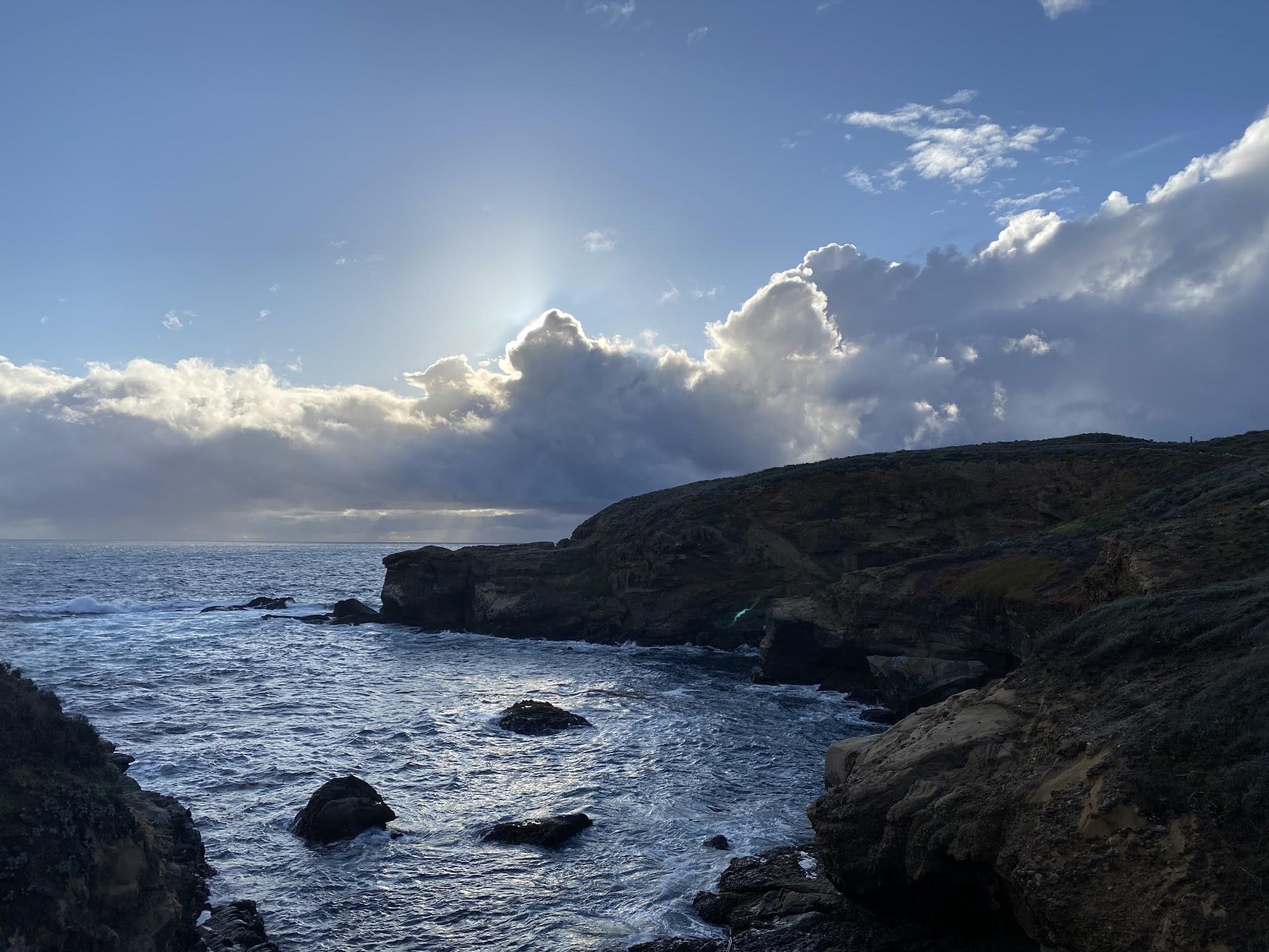 California Coast | www.biblio-style.com