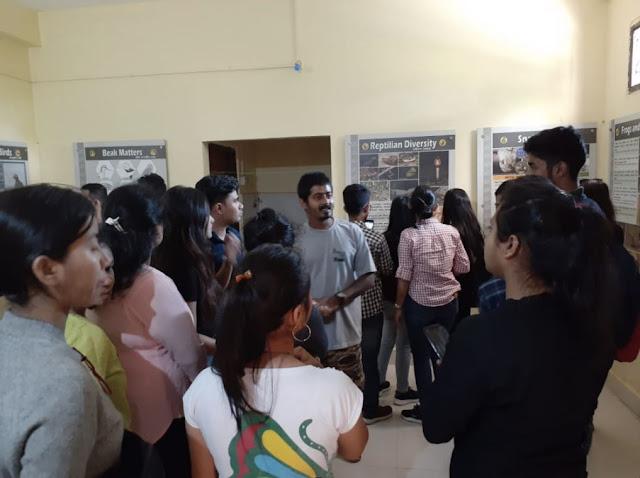 GTU student portal