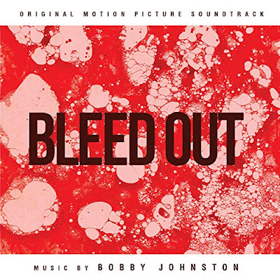 Bleed Out Soundtrack Bobby Johnston