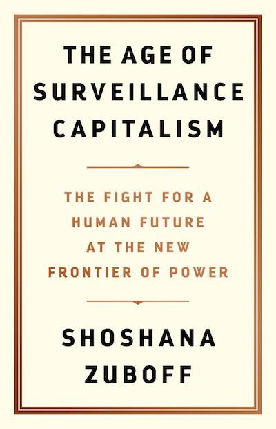 Zuboff, Chapter 3. Google: The Pioneer of Surveillance Capitalism