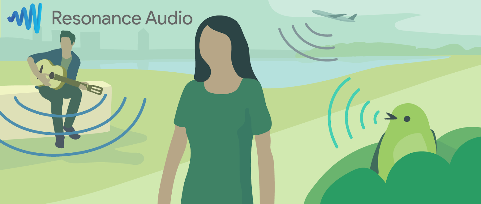 Open sourcing Resonance Audio | Google Open Source Blog