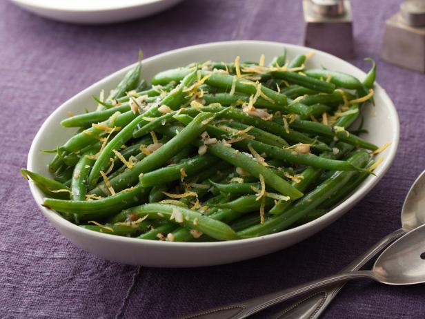 Green Beans :
