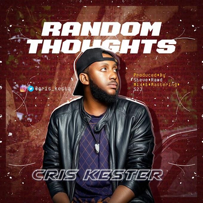 Cris Kester – Random thought (Mp3 + Lyrics)