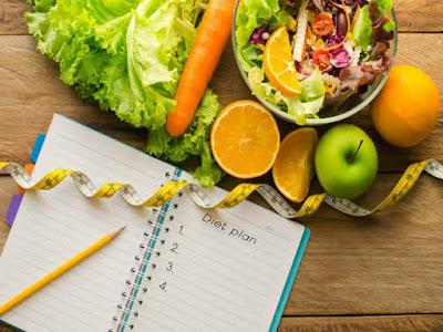 Tips Diet Tanpa Olahraga